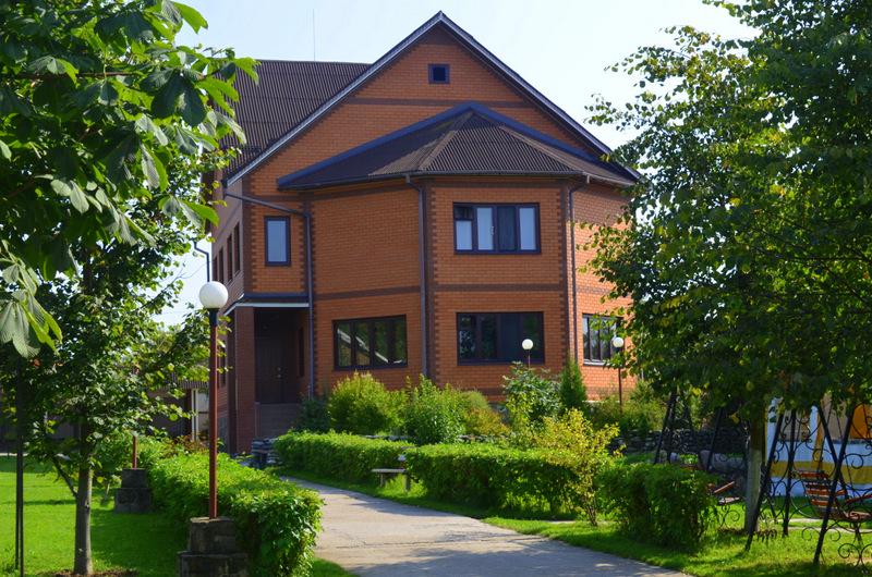 Ставрополь частный дом для престарелых