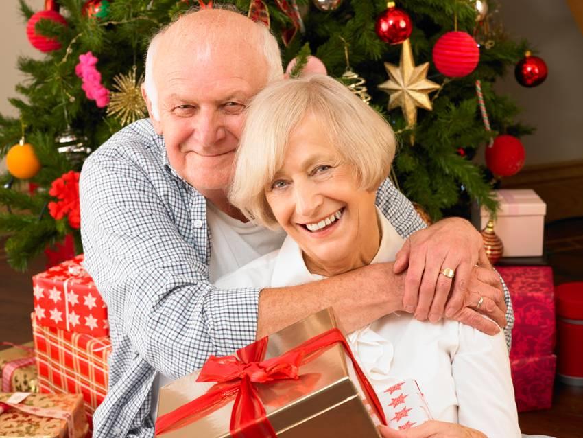 Подарок бабушке с дедушкой 8