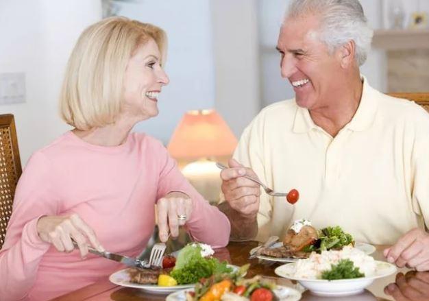 нехватка витамина в12 у пожилых