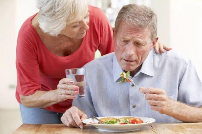 пансионат для пожилых людей с болезнью альцгеймера