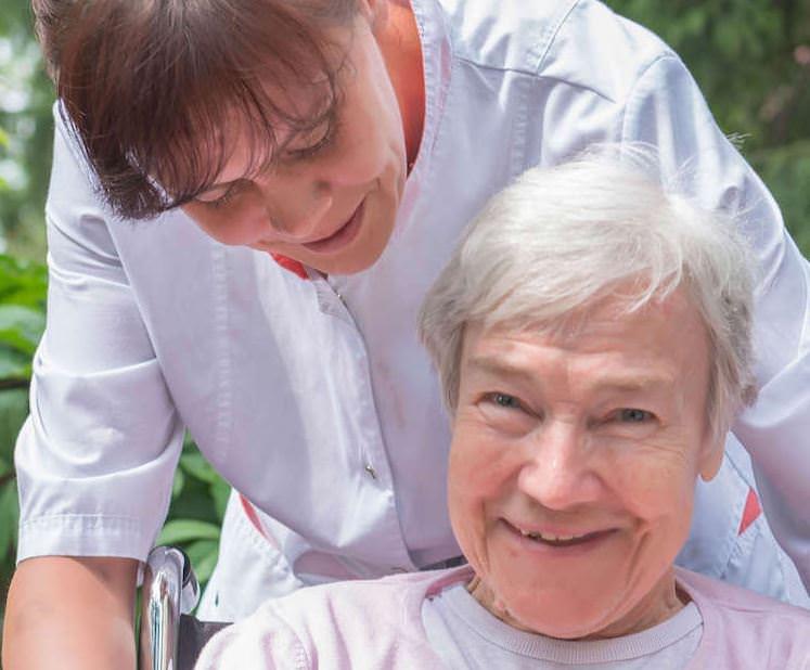 пансион 24 сеть частных пансионатов для пожилых