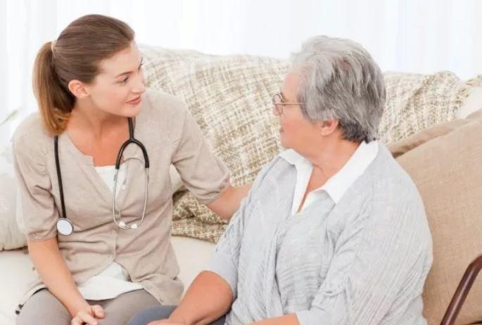 психологическая помощь пожилым