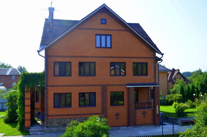 дома для престарелых в мире