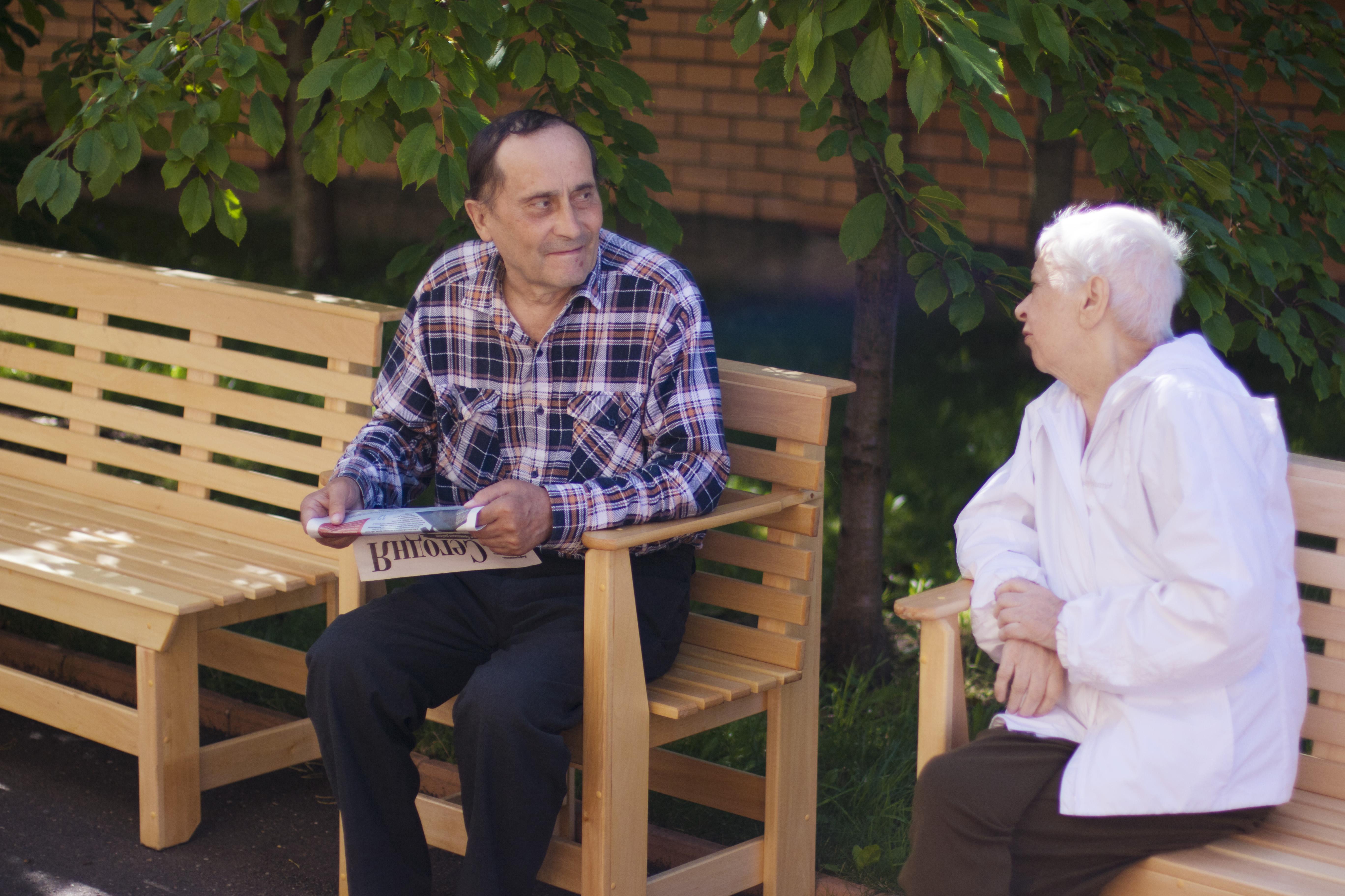 Оказание помощи на дому престарелыми богдановский интернат для престарелых