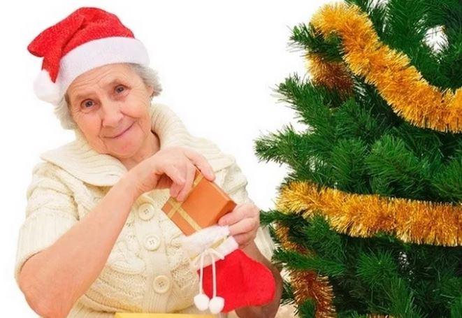 Новый год пансионат подмосковье для пожилых ташкент дом престарелых