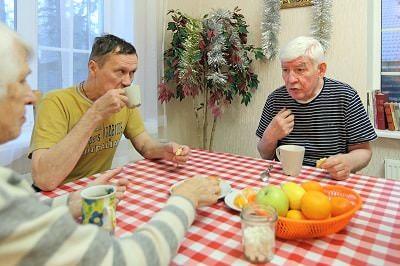 Платные пансионаты для престарелых